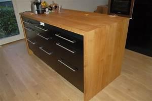 Fabriquer Ilot Central : v cuisines jac samson ~ Melissatoandfro.com Idées de Décoration