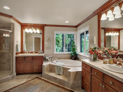 20 Funcional Bathroom Corners Design Ideas