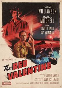 Mystery Thriller Short Film - THE RED VALENTINE — GeekTyrant