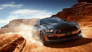 Ford Mustang Shelby GT350 2018, HD Cars, 4k Wallpapers, Images, Backgrounds, Photos and Pictures