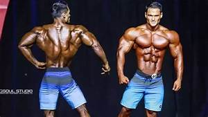 What is the difference between the 3 bodybuilding types ...
