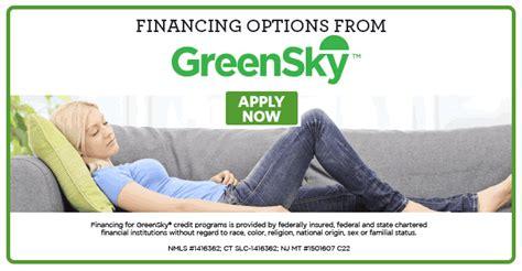 Greensky Online