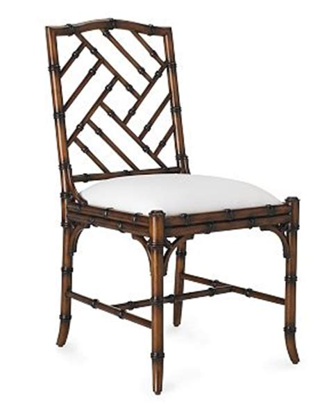 chinoiserie chic the chippendale chair