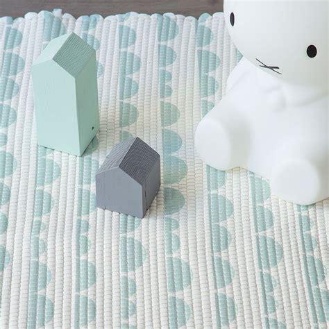 Moon alfombra menta - Alfombras, Habitaciones niña, Niños