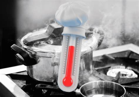 cooker pressure boiling point temperature save sfizioso pentola pressione ricette