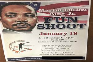 Mlk Poster Air Force Forced To Yank Ad For Martin Luther King Jr Day