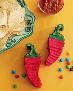 9 DIY Piñatas That'll End Your Party in Smashing Style