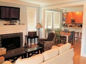 open floor plan living room open kitchen living room layout images