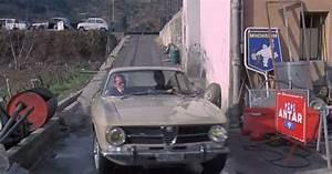 Alfa Romeo Marseille : 1972 alfa romeo gt 1300 junior 3a serie in the marseille contract 1974 ~ Gottalentnigeria.com Avis de Voitures