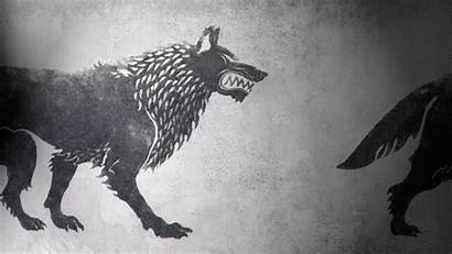 Stark Thrones Sigils Desktop Wallpapers Backgrounds Mobile