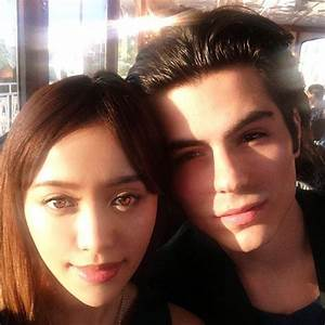 Michelle Phan and her awesome bf | Cute couples
