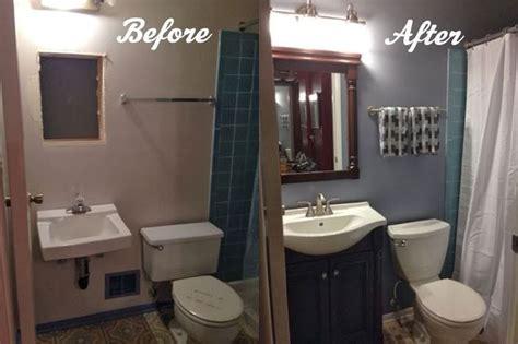 diy bathroom renovation hometalk