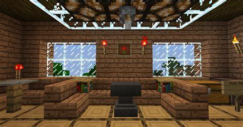 minecraft game room hd wallpaper