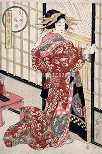 Japanese Geisha Paintings Reviews - Online Shopping ...