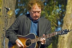 Musician Songwriter And Producer Randy Scruggs Dead At 64