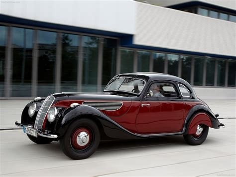 BMW 327 Coupe (1937) picture #01, 1600x1200