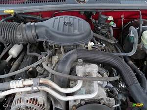 1999 Dodge Durango Engine Diagram