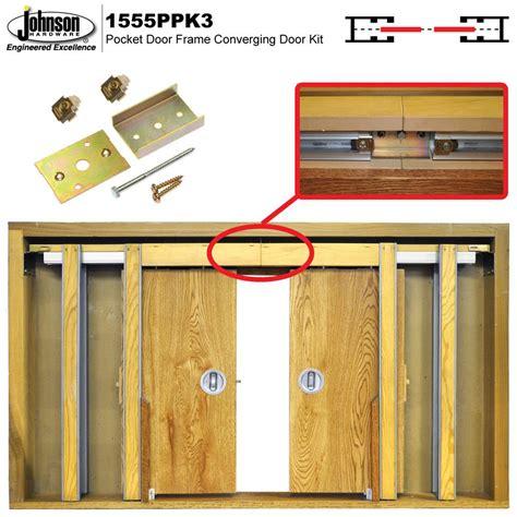 ppk converging door kit jhusanet sliding