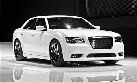 How Much Is Chrysler 300 by How Much Does A Chrysler 300 Srt8 Cost Auto Express