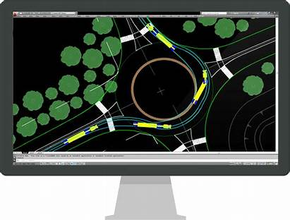 Torus Planning Roundabouts Roundabout Road Software Designing