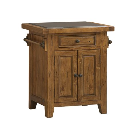 hayneedle kitchen island hillsdale tuscan retreat small granite top kitchen island