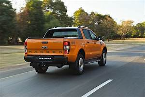 Equipement Ford Ranger : ford ranger double cab specs 2015 2016 2017 2018 autoevolution ~ Melissatoandfro.com Idées de Décoration
