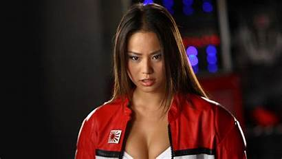 Jamie Chung Wallpapers Young Actress Background Action