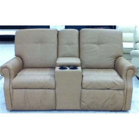 furniture dual wall hugger recliner travel trailer