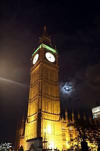 Big Ben at night this year 2014 | Buck List | Pinterest