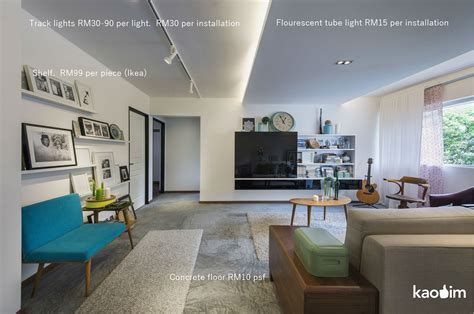 home interior pictures value best small home ideas in singapore and malaysia kaodim