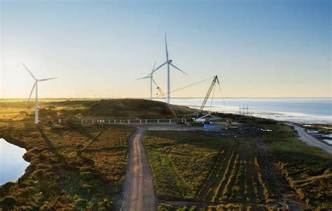 North American Clean Energy - Apple Expands Renewable ...