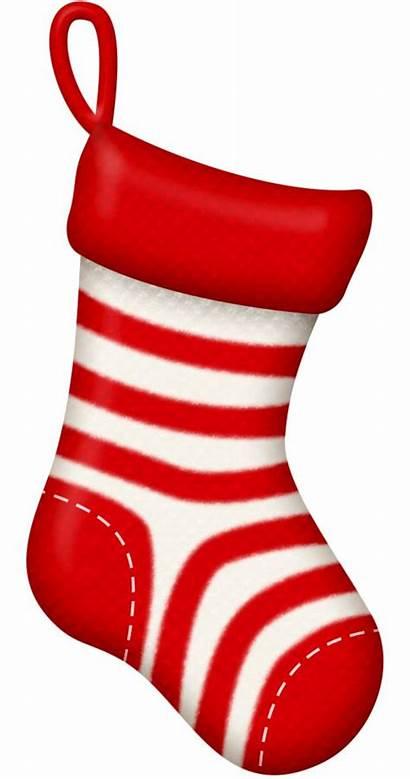 Christmas Stockings Clipart Santa Clip Dear Hats