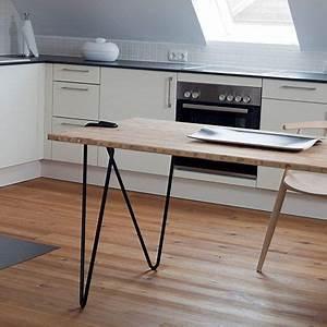 Hairpin Legs Baumarkt : 17 best ideas about tischbeine on pinterest ~ Michelbontemps.com Haus und Dekorationen