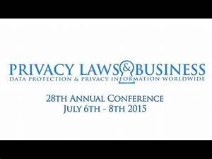 Bristows' Mark Watts & Faye Harrison: Privacy Laws ...