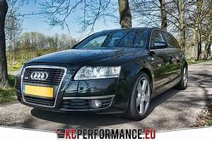 Audi A6 C6 Avant Quattro 3 0 Tdi Project Tuning Upgrade