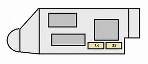 Toyota Celica  1993 - 1999  - Fuse Box Diagram
