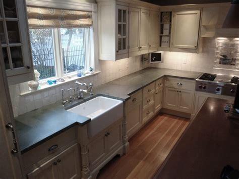 build a kitchen island verdicrete concrete countertops custom