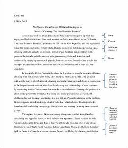 Personal Analysis Essay Compare Contrast Essay Structure Personal  Personal Development Analysis Essay Sample
