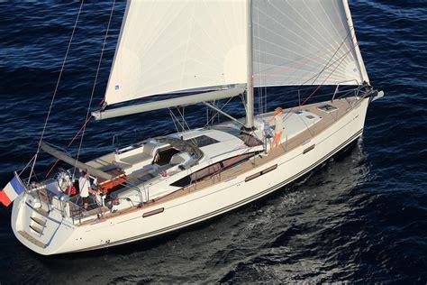 Sailing Boat Jeanneau by Jeanneau 58 Jeanneau Boats