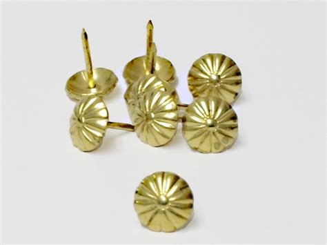 Upholstery Nail Heads Wholesale by Wholesale Upholstery Nail Heads 1533 Gilt Brass