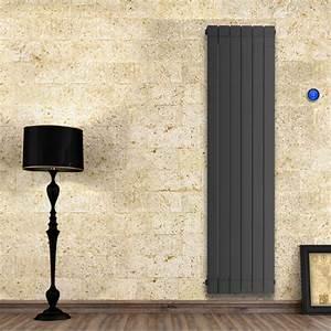 Radiateur Electrique Vertical 2000w Design : radiateur inertie seche 2000w meilleures images d ~ Premium-room.com Idées de Décoration