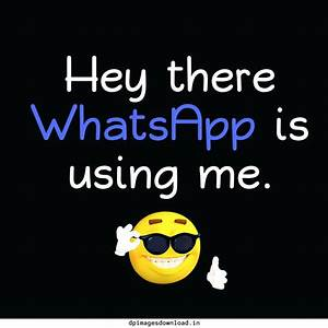 100+ Funny Imag... Funny Whatsapp Profile Quotes