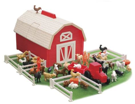 Tier Toys Animal Stackers