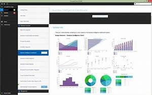 Business Intelligence Dashboard Solution