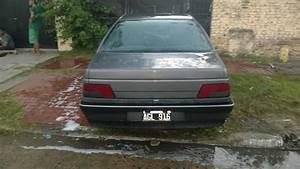 Peugeot 405 Gld - 1995 Lanus