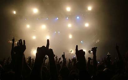 Concert Crowd Background Audience Worship Concerts Rock