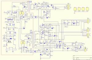 Wiring Diagram For Schematic