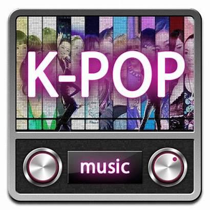 Korean Kpop Pop App Radio Apps Dance