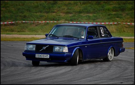 Volvo Drift Wallpaper by Volvo Drift A Photo On Flickriver