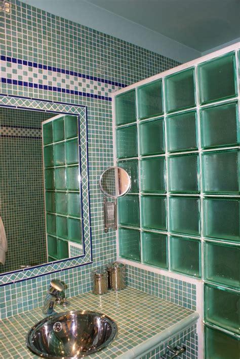 bureau verre à l 39 italienne photo 1 1 petit espace optimisé